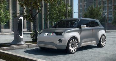 FCA'dan Elektrikli Fiat 500'e 700 Milyon Euro Yatırım!