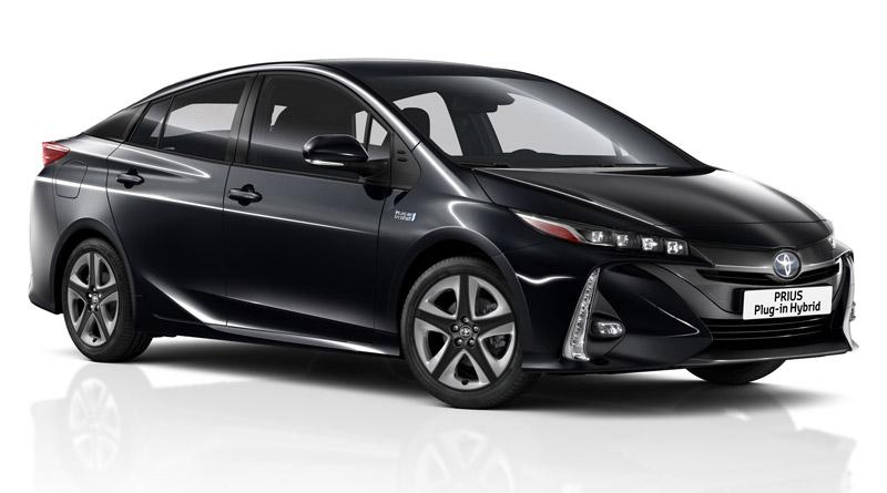 Yenilenen Toyota Prius Plug-In, Hibrit Teknolojisinde Çıtayı Yükseltti