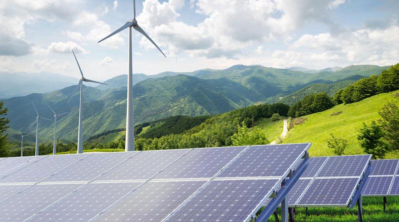 Şirketler Geçen Yıl 19,5 GW Yenilenebilir Enerji Alımı Gerçekleştirdi!