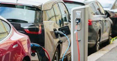 Elektrikli Araç Sayısı Gün Geçtikçe Artıyor