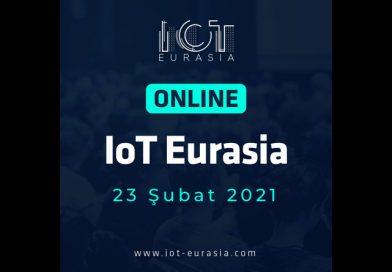 IoT EurAsia Yoğun İlgi İle Tamamlandı!