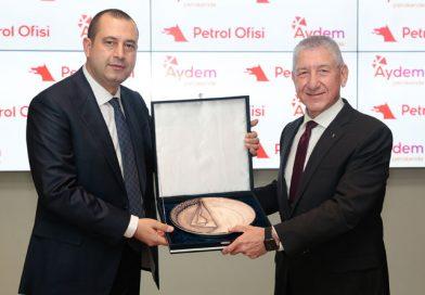 Enerji Sektörünün Devleri Petrol Ofisi ve Aydem Perakende'den Elektrikte Önemli İşbirliği