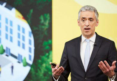 Deutsche Post DHL Group 2030'a Kadar Karbon Nötr Lojistik Projelerine 7 Milyar Euro Yatırım Yapacak